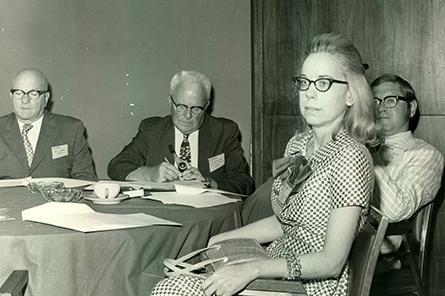 1970 ABM Florida