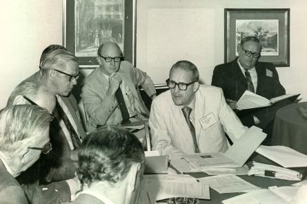 1970 Annual Meeting Utah