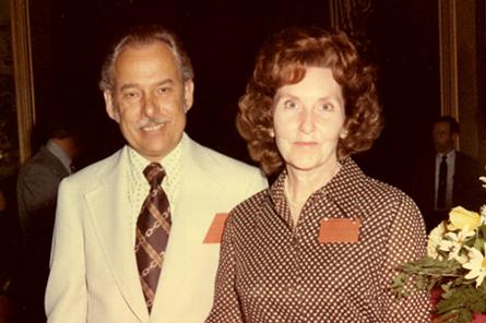 1974 Annual Meeting Utah