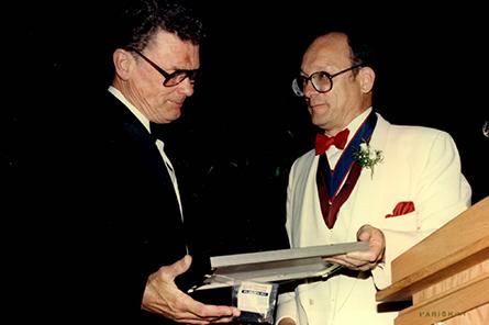 1985 ABM Vermont