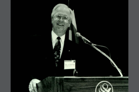 Charles E. Garrison