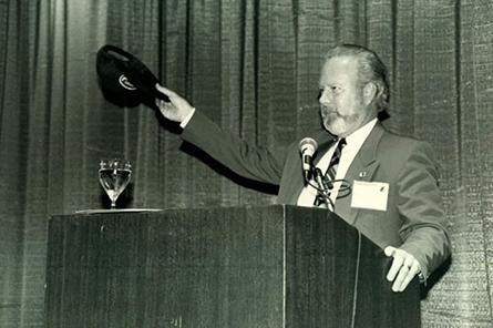 1992 ABM Florida