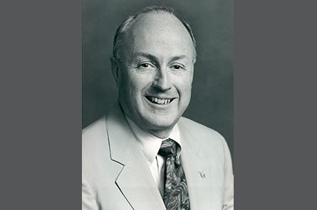Richard Quinn 1996