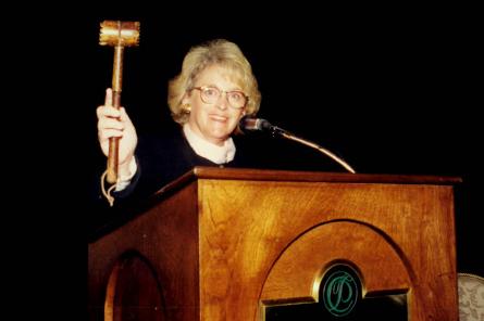 Susan May Allen 1999