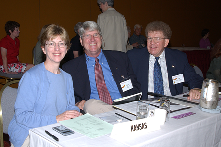 2002 NCARB meeting