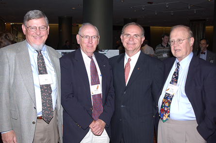 he West Virginia Board at the 2002 Annual Meeting in Boston.