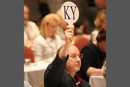 2006 ABM Kentucky