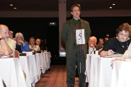 2006 Annual Meeting Arkansas