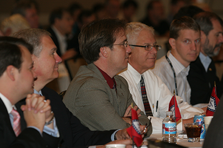 2007 Annual Meeting Arkansas