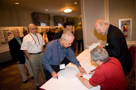 2008 Annual Meeting Hawaii