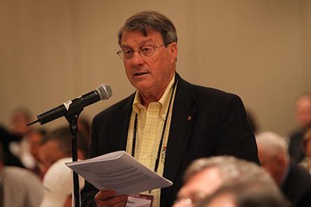 2011 Annual Meeting Pennsylvania