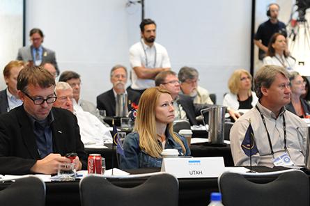 2014 Annual Meeting Utah