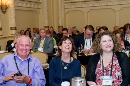 Arizona delegates at NCARB's 2016 Annual Meeting