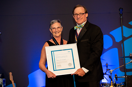 Anne Smith 2018 NCARB