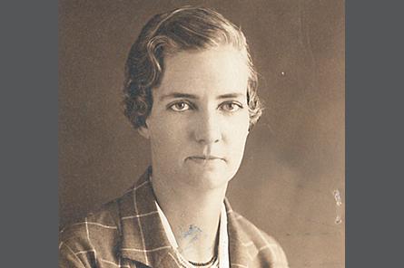Louise Leland Kentucky