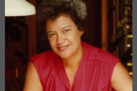 Norma Merrik Sklarek