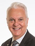 Dennis Ward