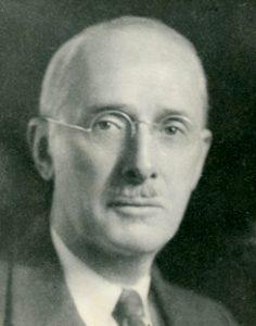 Emil Lorch, FAIA