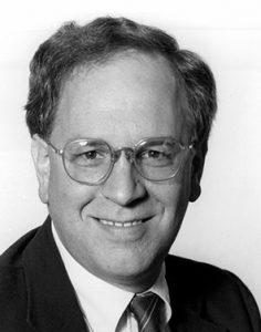 George Terrien