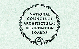 NCARB Seal