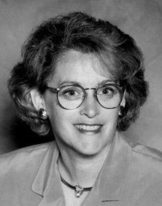 Susan May Allen