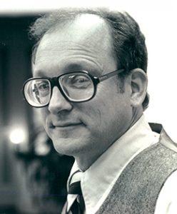 Robert Oringdulph headshot
