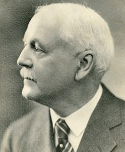 Arthur Peabody NCARB President