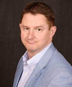 Nick Serfass headshot